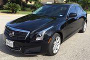 2014 Cadillac ATSLuxury